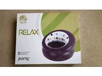 Jilong inflatable chair Brand New Sealed