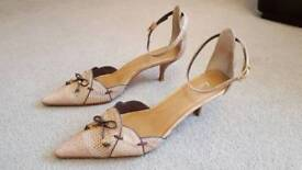 Faith shoes size 7