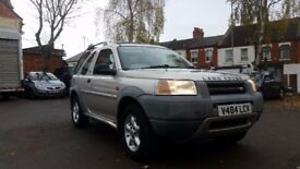 **12 MONTHS MOT** 1999 LANDROVER FREELANDER 2.0D SOFTOP 3 DOOR 4X4**GOOD HISTORY+AMAZING CONDITION**