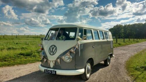 oldtimer vw bus mieten bulli t1 grau hochzeitsauto brautauto in niedersachsen osnabr ck. Black Bedroom Furniture Sets. Home Design Ideas