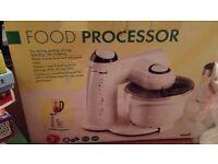 Food Processor (hardly used)