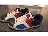 AIRWALK LEATHER SHOES ONLY £19!!!!!!