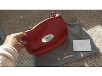 lily bag mulberry