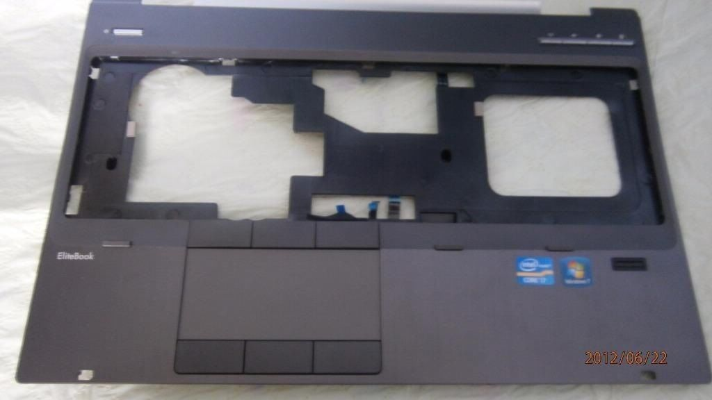 Hp Laptop Parts Bases, Touchpads, Lids, Keyboards, Screen