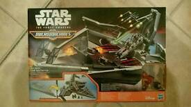 Micro Machines Star Wars First Order Star Destroyer