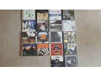Hip-Hop CD's (90's, early 00's)