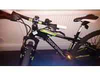 CBoardman Ep4 mountain bike, £210ono