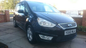 ***Ford Galaxy 2.0 TDCi Zetec Powershift 5dr Oustanding Bodywork and interior Low Mileage***