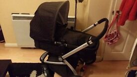 mothercare my 4 pushchair pram stroller buggy