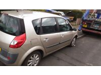 Renault Scenic 2007 good condition