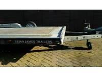 BRIAN JAMES TRAILER