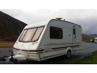 2001 Swift challenger 2 berth, Excellent condition!