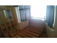 1 Bed + Study (2nd bed) Ground Floor Garden Flat