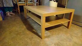A Table - £20 118x78 cm