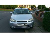 HONDA HRV 2004 I-VTEC 5 DOORS GOOD CONDITION NOT RAV CRV XTRAIL