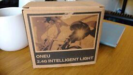 Bike Tail Light with Indicators