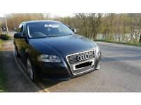 Audi a3 1.9tdie