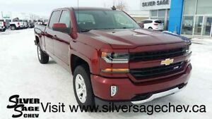 Brand New 2017 Chevrolet Silverado 1500 LT2 True North Edition