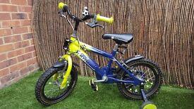 Children bike in very good condition