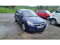 Vauxhall Astra Desingn CDTI 100