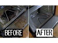 STR Oven & Deep Cleans