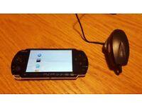 Sony PSP 3003 model. 2Gb card Lots of games! please read