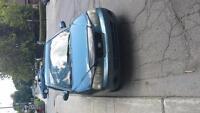2003 Hyundai Elantra Berline