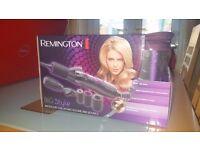 Remington Big Style Hair Dryer & Styler
