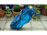 Nike vapor stick bag good condition