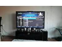 Samsung 51 inch hd 3D plasma tv excellent condition