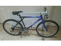 Clearance reduced Great mens 26inch GT timberline mountain bike in good condition all fully working
