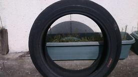 Pirelli Corsa 3 Rear tyre 180/55/17
