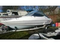 Bayline boat