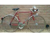 Eddy Merkx bike for sale