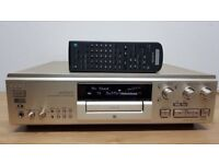 Sony JA555ES Mini Disc Player Wanted