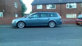 Future classic rare ford mondeo zetec s GREAT INVESTMENT
