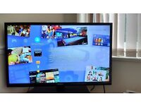 samsung 32 tv with remote