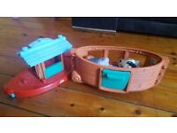 Noahs ark by fisher price