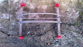 Single bike stands