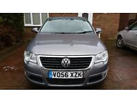 VW PASSAT 2.0 TDi 6 Gears Low Mileage Nice Spec