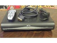 SKY PLUS HD BOX