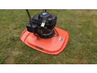 Flymo XL500 Hover Mower