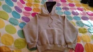 *REDUCED* Reebok size Small hoodie