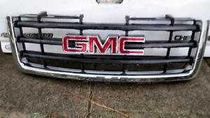 GMC Grill 2007 to 2013 $200.