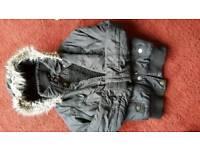 Girls/ladies coat