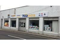 RETAIL SPACE TO LET IN FISHGUARD, PEMBROKESHIRE