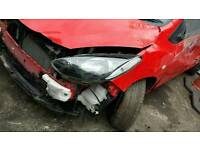 Mazda 2 breaking 59 reg 1.3 patrol