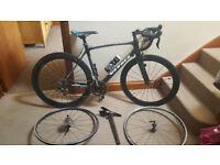 Vitus Venon VR Road Bike (Carbon)