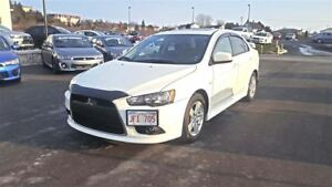 2013 Mitsubishi Lancer GT 4WD - loaded for $123 BW!