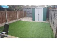 Garden Maintenance, Landscaping, Fencing